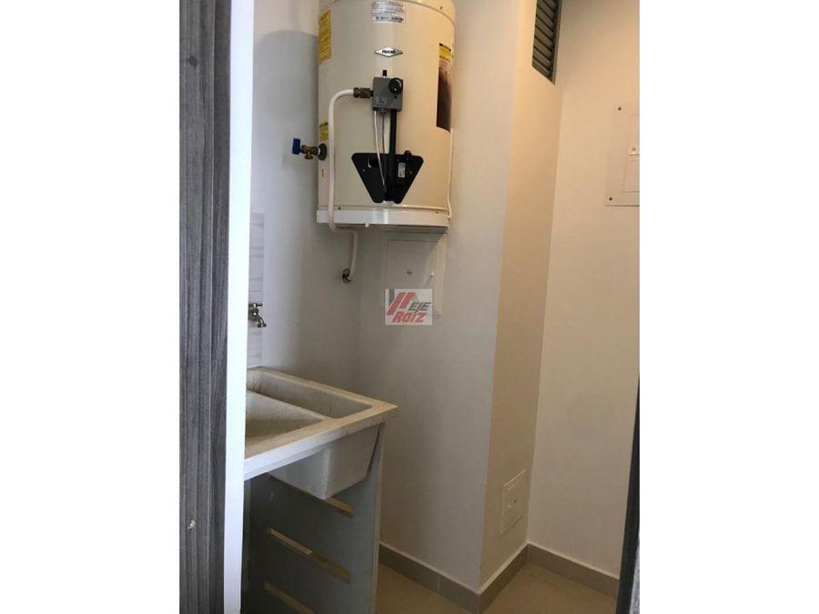 venta apartamento sector milan