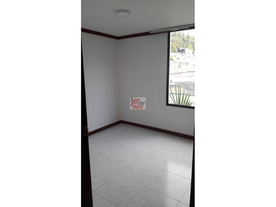 vende permuta apartamento sector la francia area 110 mtrs2