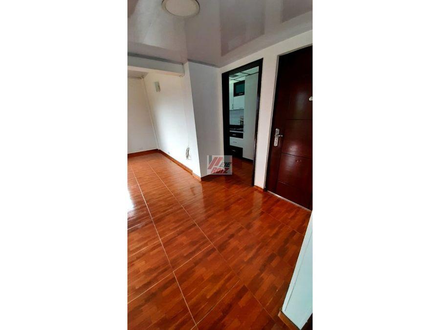 apartamento para la venta sector centro