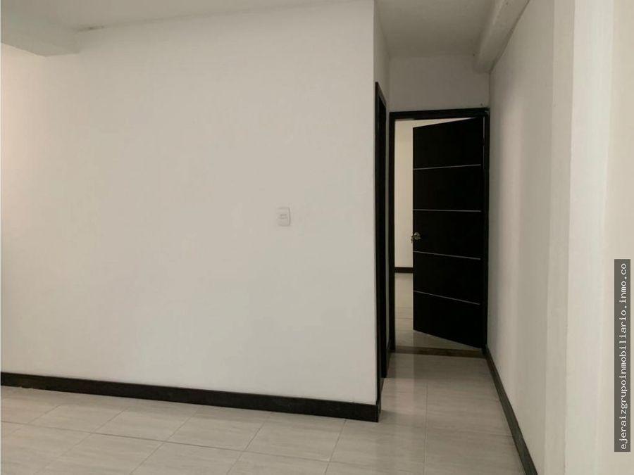 apartamento en arriendo centro