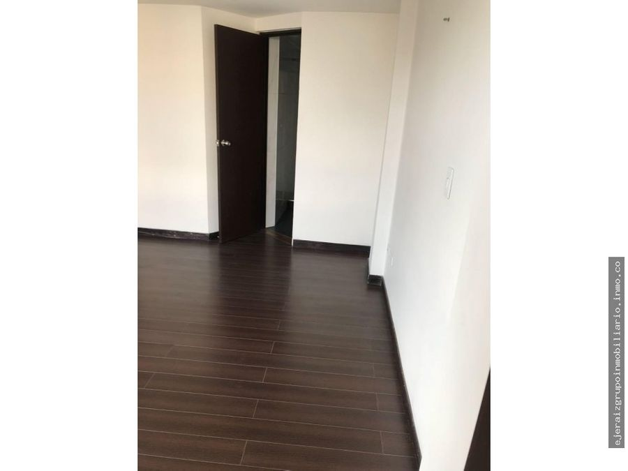 arrienda apartamento sector palermo
