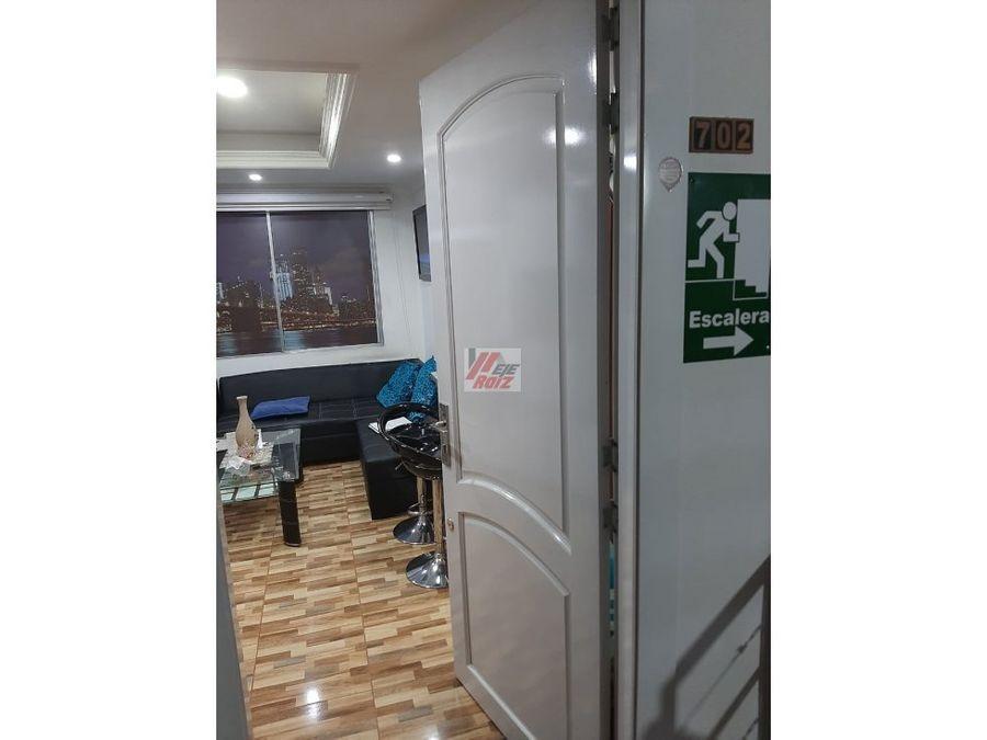venta apartamento sector puertas del sol