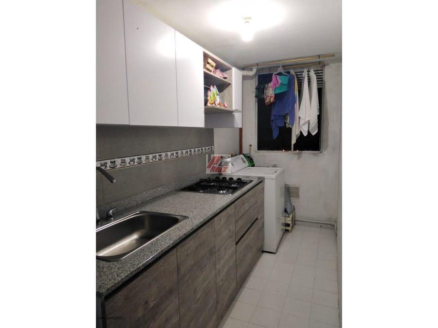 vende apartamento sector villapilar