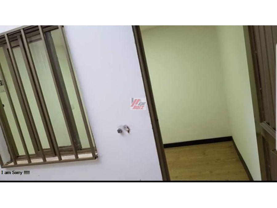 venta apartamento sector villamaria