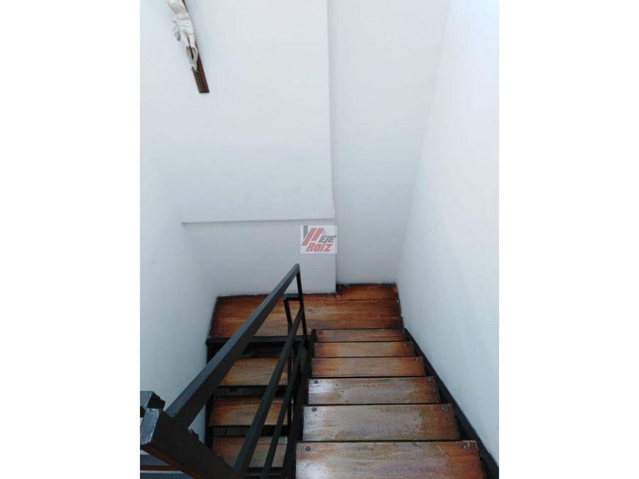 venta casa 3 niveles sector la enea