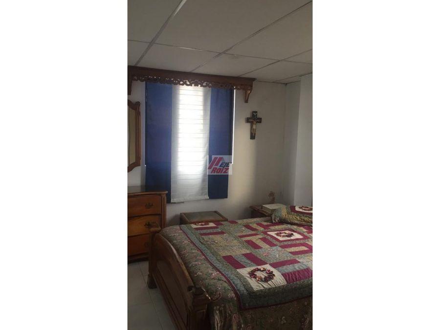 venta apartamento sector el campin area 54 mtrs2