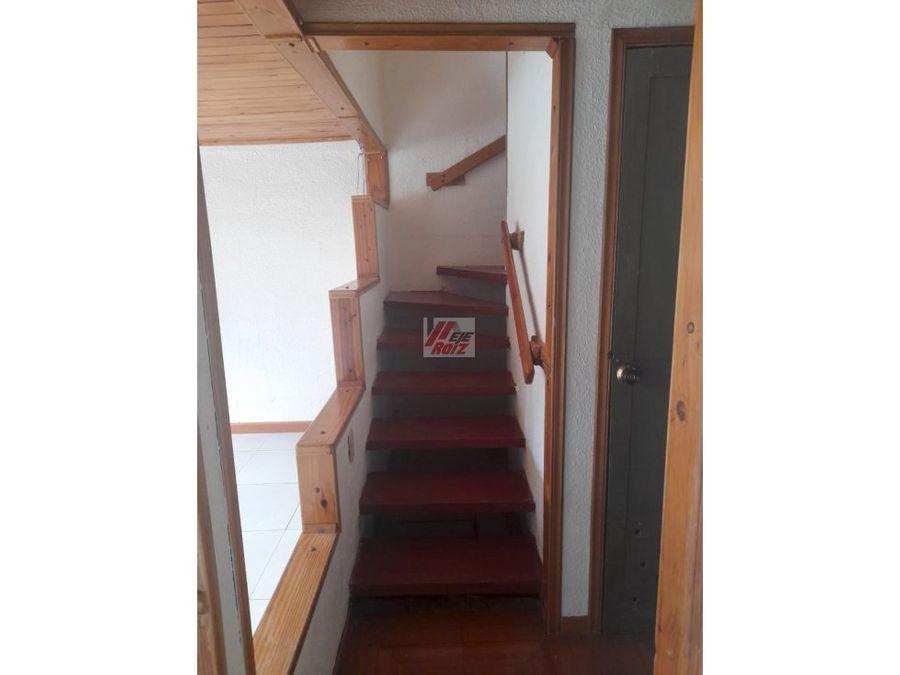 se vende casa remodelada sector lusitania