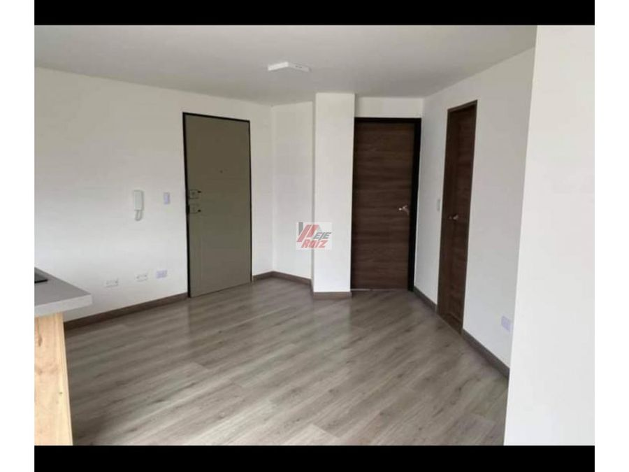 se vende apartamento sector la estrella