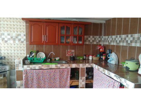 venta casa sector alto tablazo area 222 mtrs2