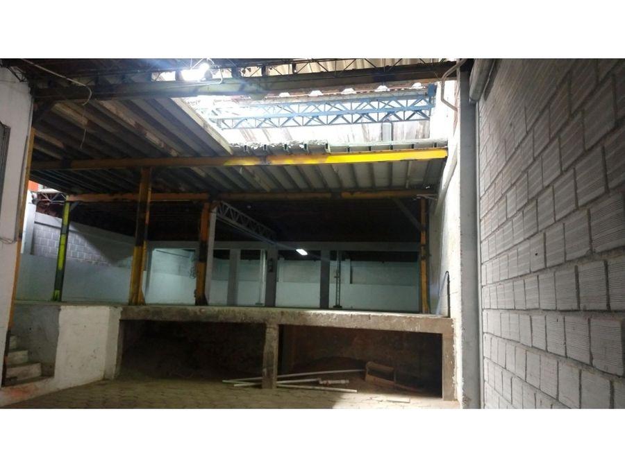 venta bodega sector barrio colombia area 42855 mtrs2