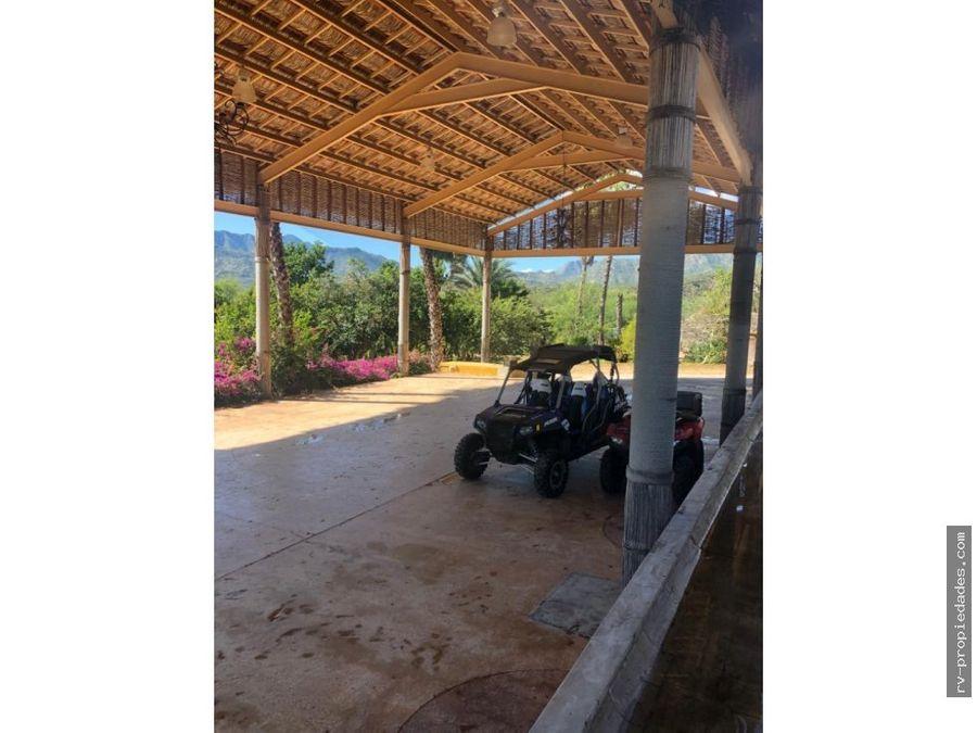 venta rancho san juan aeropuerto los cabos bcs