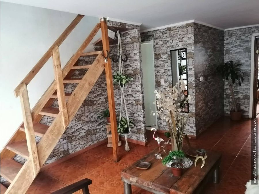 se vende casa individual 3h 2b san marcos thno