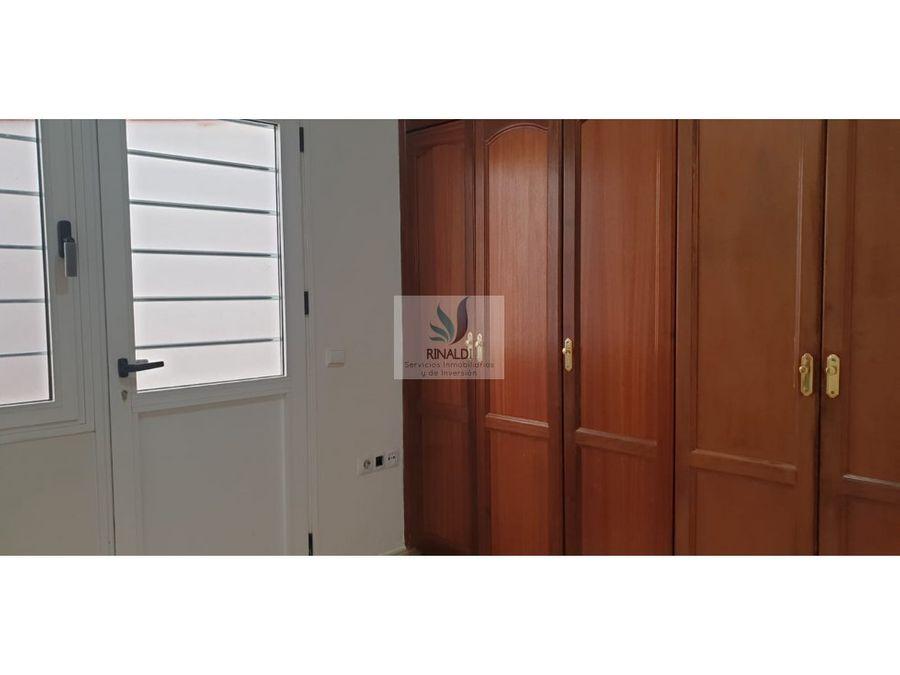 apartamento 2 dormitorios puerto del rosario