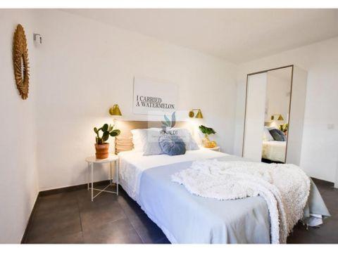 apartamento en venta en costa calma