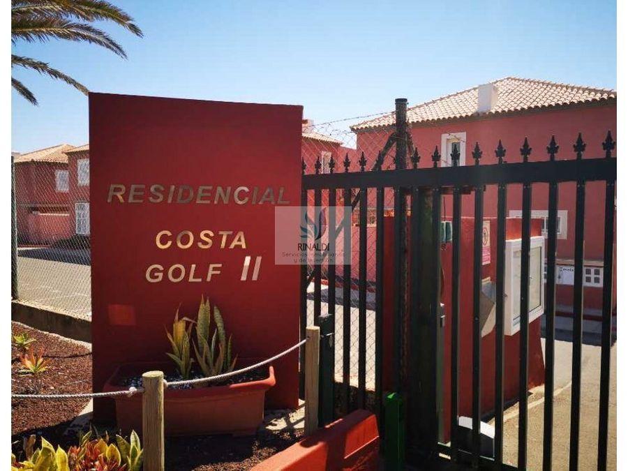duplex en venta en costa golf 2