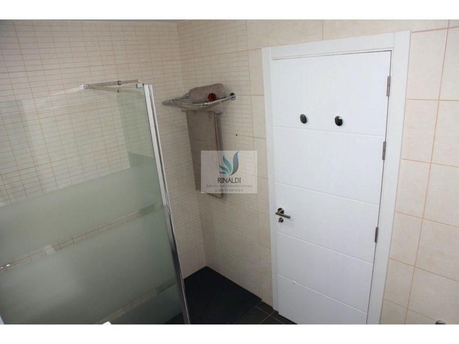 apartamento 1 dormitorio casilla de costa