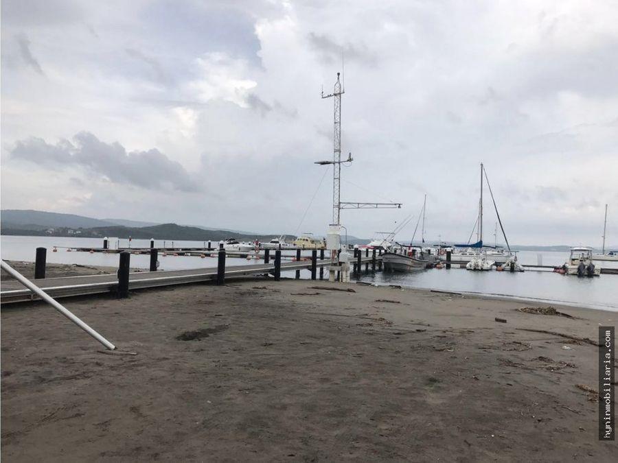 cabana en puerto velero atlantico