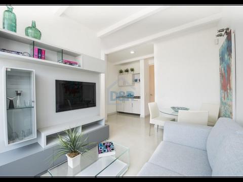 venta de apartamento en torices
