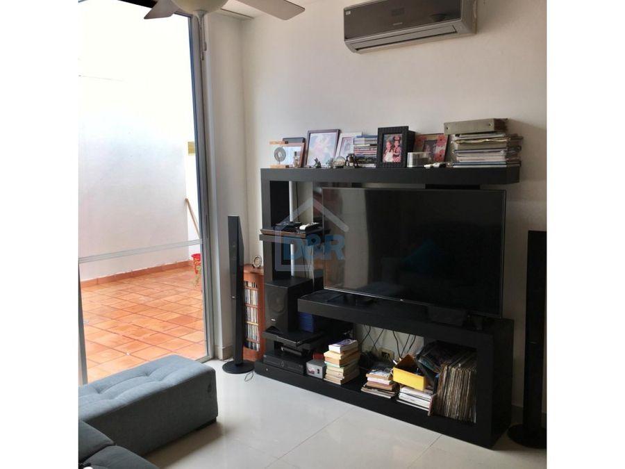 venta de apartamento zona norte