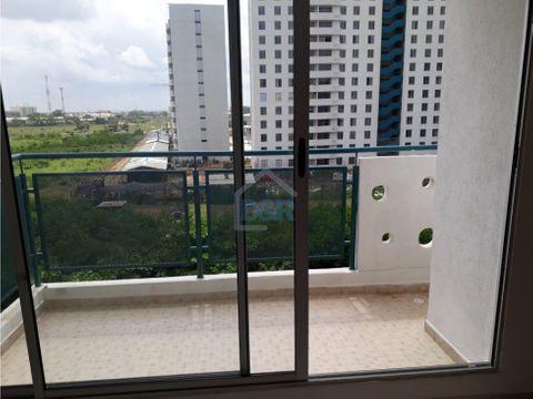 venta de apartamento en villa rosita