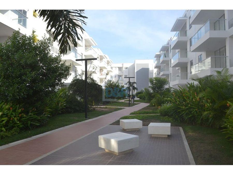 venta de apartamento en serena del mar