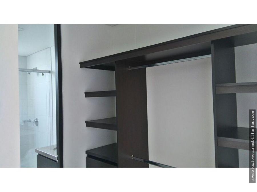 apartamento en venta tektolourdes 510