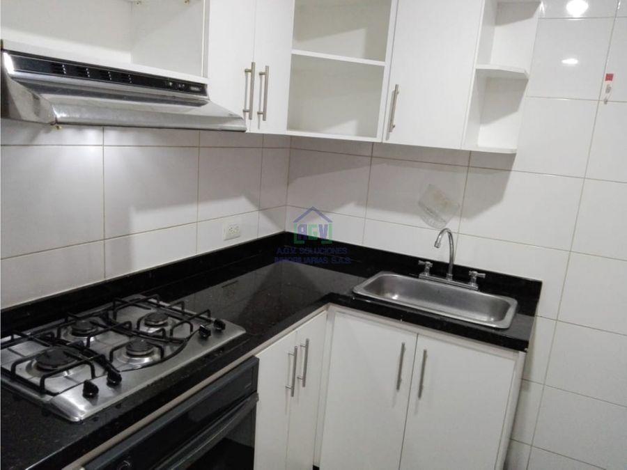 apartamento para arrendar cipresses 303
