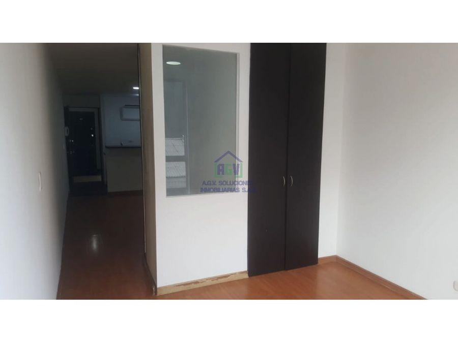 apartamento en venta idanika 608