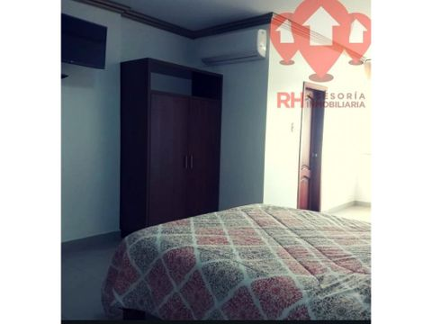 suite en alquiler centro de machala 760