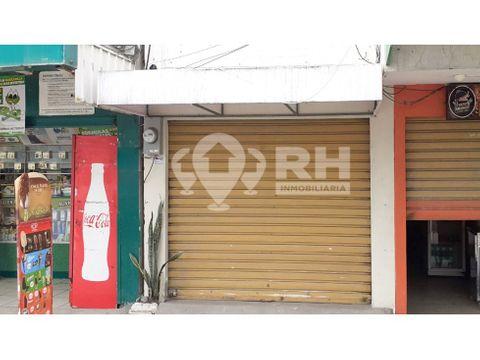 local comercial en via principal al sur de machala jmh07