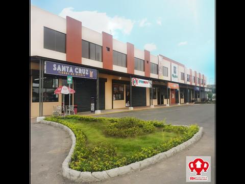 locales comerciales en alquiler cc plaza tarcila machala cce