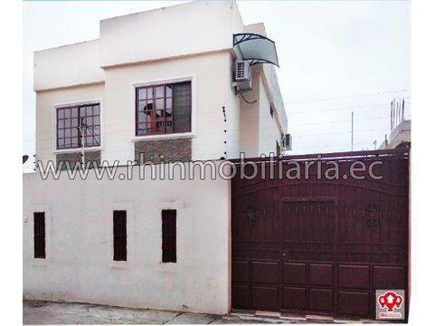 casa rentera en venta sur de machala mn07