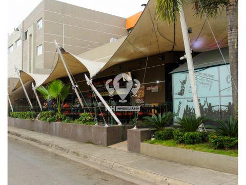 local comercial en alquiler en oro plaza machala 649