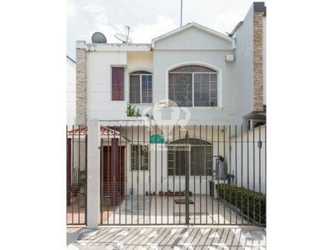 casa en venta en urbanizacion san patricio mont