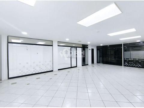 conjunto de oficinas en alquiler al centro de machala pr12