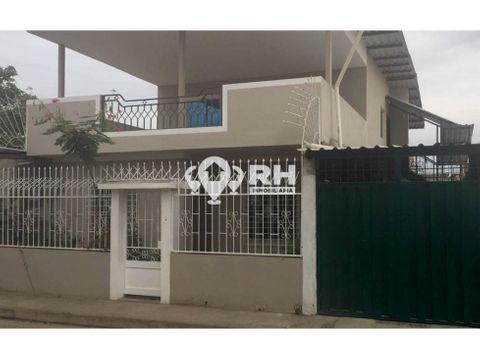 casa de 2 departamentos en venta en los almendros machala 282 1