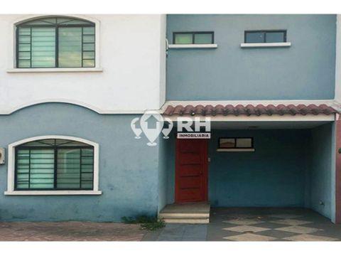 casa en venta en urbanizacion ciudad verde machala 663