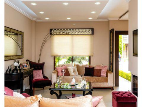 casa en venta en urbanizacion oro city 1 machala gmpr