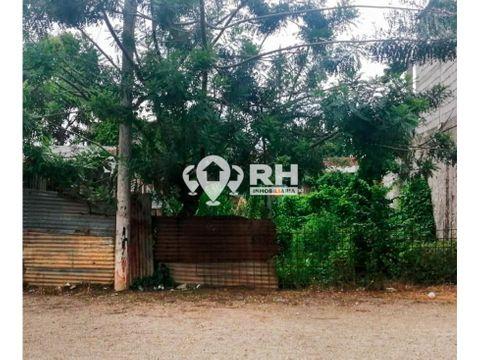 terreno en venta en sector 7 de marzo machala 693