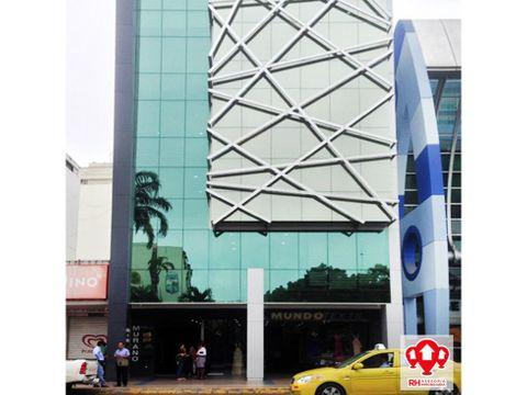 oficina en venta en edificio murano machala 544