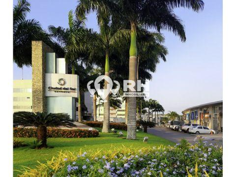 departamento en venta en urbanizacion ciudad del sol machala 595