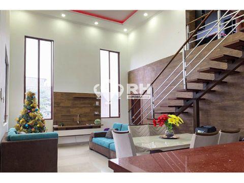 casa en venta de 4 habitaciones en la primavera tres machala cdhz