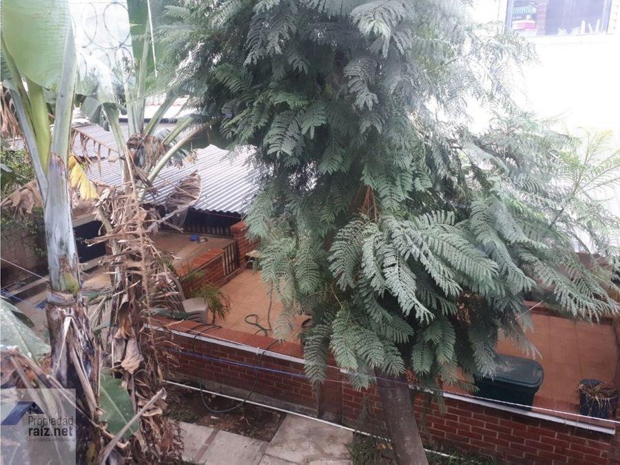vendo casa en san cristobal los pinares d
