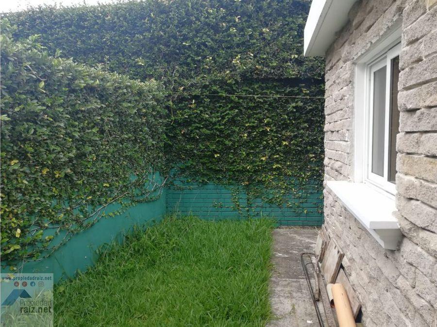 alquilo apartamento z14 jardines de la villa d