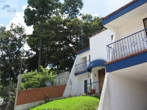 casa km 21 carretera interamericana campestre d
