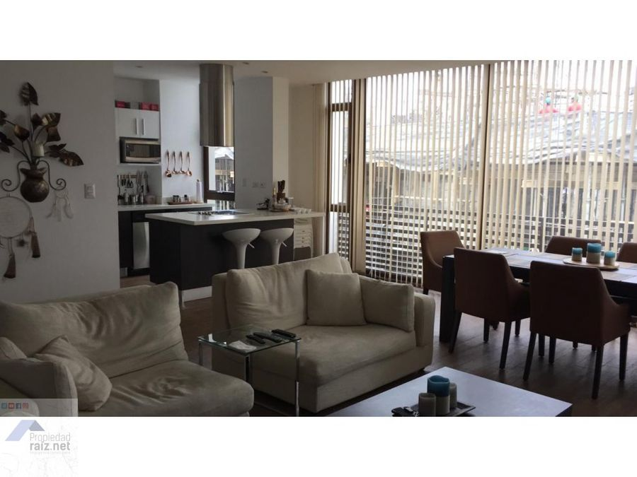 apartamentos zona 15 albero 15d