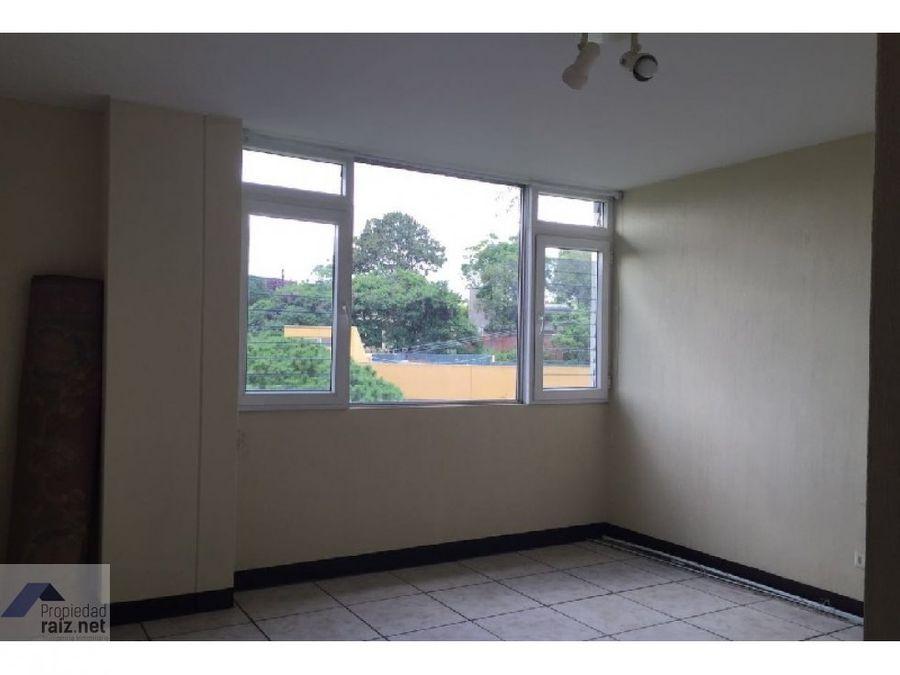 propiedad de 2 apartamentos en z15 vh iii