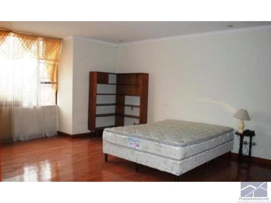 apartamento en zona 14 5avi