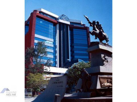 alquilo oficinas y local z14 edificio columbus center d