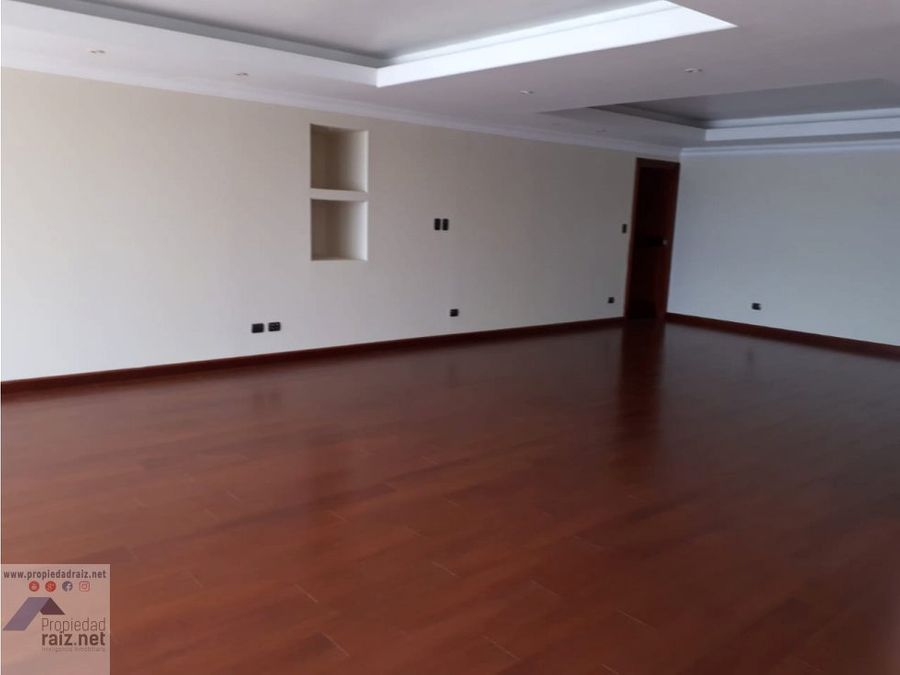 apartamento z14 edificio marques del valled